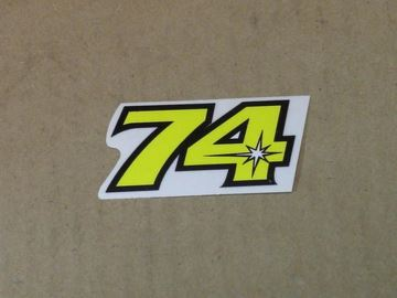 Picture of Sticker 74 Kato, small