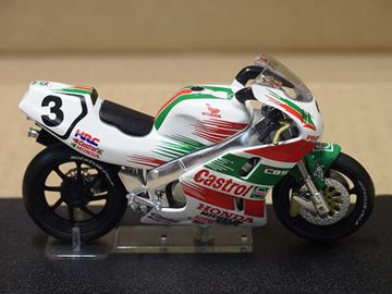 Picture of John Kocinsky Honda RC45 1997 1:24