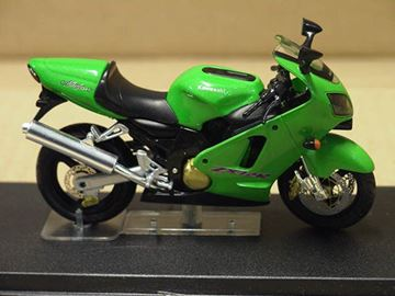 Picture of Kawasaki ZX-12R 1:24