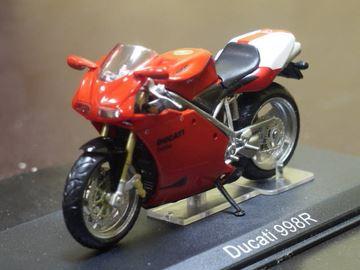 Afbeelding van Ducati 998R 1:24