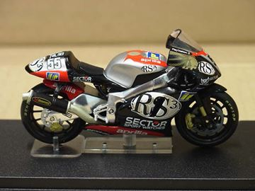 Picture of Regis Laconi Aprilia RS3 2002 1:24