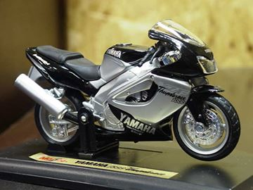 Picture of Yamaha YZF1000R Thunderace zw/zil. 1:18