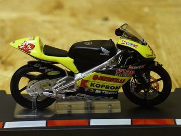 Afbeelding van Fabrizio Lai Honda RS125 2005 1:24
