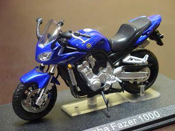 Picture of Yamaha FZS1000 Fazer 1:24