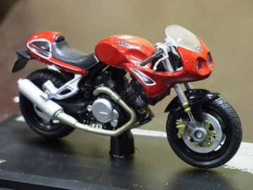 Picture of Voxan V 1000 cafe racer 1:18