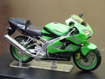Picture of Kawasaki ZX-9R 1:24