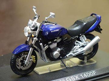 Afbeelding van Suzuki GSX1400 F 1:24