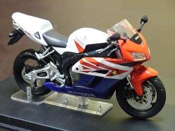 Afbeelding van Honda CBR1000RR Fireblade  1:24