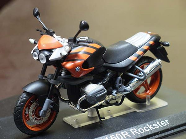 Picture of BMW R1150R Rockster 1:24