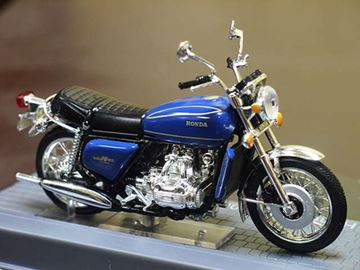 Picture of Honda GL1000 Goldwing 1:24