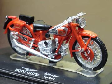 Picture of Moto Guzzi Airone sport 1:24