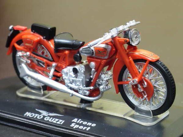 Picture of Moto Guzzi Airone sport 1:24