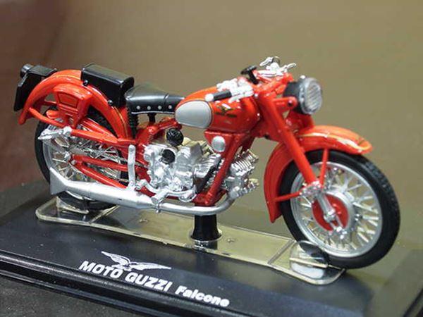 Picture of Moto Guzzi Falcone 1:24