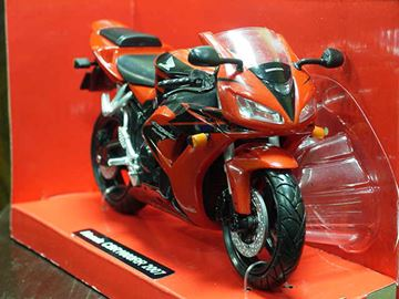Picture of Honda CBR1000RR Fireblade 1:12 43143