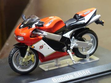 Picture of Bimota SB8R 1:24