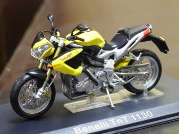 Picture of Benelli TNT1130 1:24