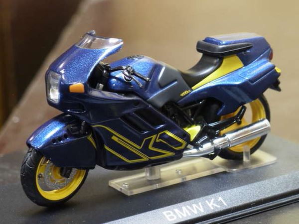 Picture of BMW K1 1:24