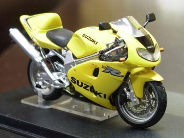 Picture of Suzuki TL1000R 1:24