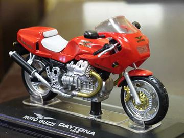 Picture of Moto Guzzi Daytona 1000 1:24