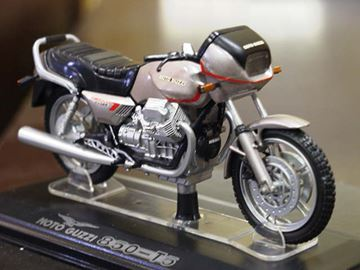 Picture of Moto Guzzi 850 T5 1:24