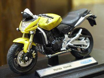Afbeelding van Honda CB600 Hornet 1:18 12830 Welly