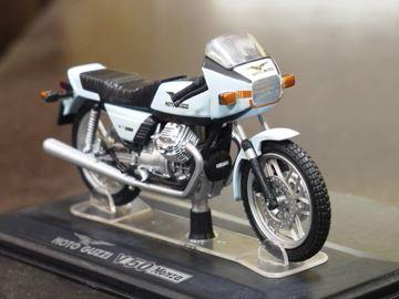 Afbeelding van Moto Guzzi V50 Monza 1:24