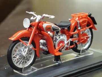 Picture of Moto Guzzi Astore 1:24