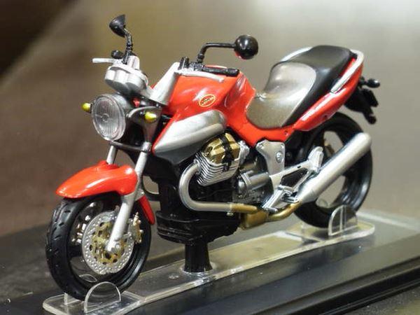 Picture of Moto Guzzi Breva V1100 ie 1:24