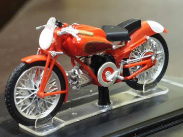 Picture of Moto Guzzi Dondolino 1:24