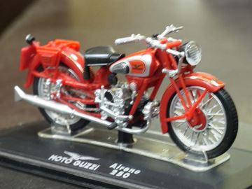 Picture of Moto Guzzi Airone 250 1:24