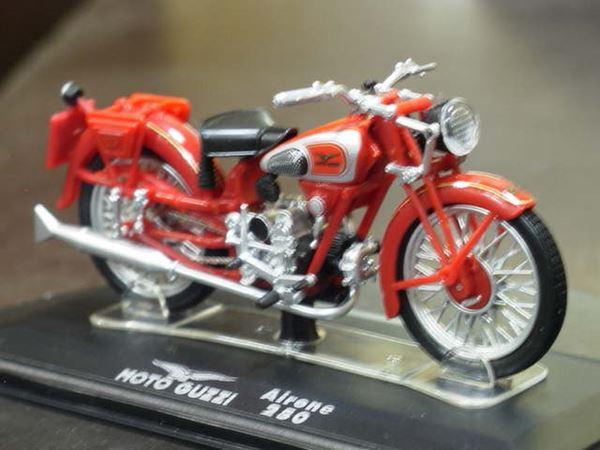 Picture of Moto Guzzi Airone 250 1:24