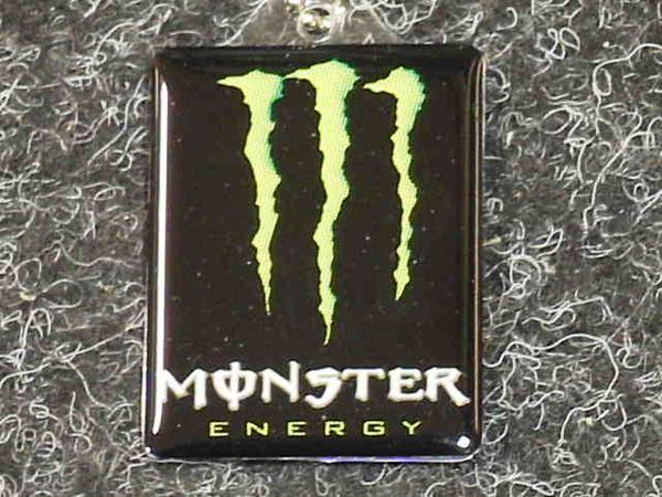 Picture of Monster Energy sleutelhanger keyring
