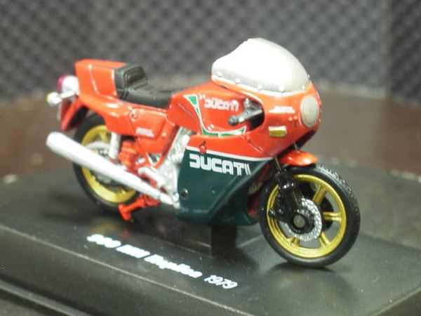 Picture of Ducati 900 MH Mike Hailwood 1979 1:32
