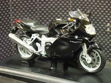 Picture of BMW K1200S 1:18 12829 Welly