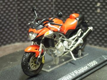 Picture of Cagiva Raptor 1000 1:24