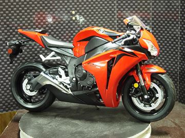 Picture of Honda CBR1000RR Fireblade 1:10 62804