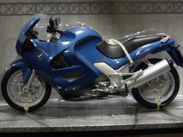 Picture of BMW K1200RS 1:6 76262
