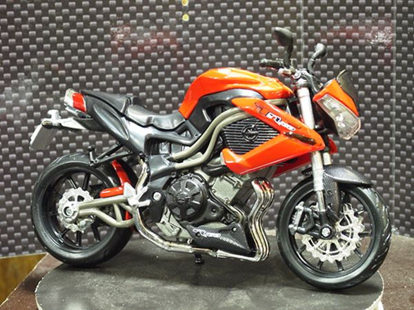 Picture of Benelli Tornado Tre R160 1:12 31195