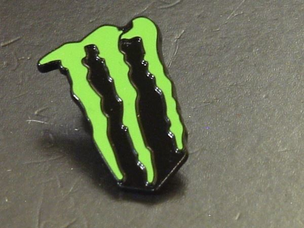 Picture of Pin Monster energy