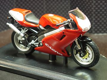 Picture of Cagiva Mito 1:18 12163 Welly