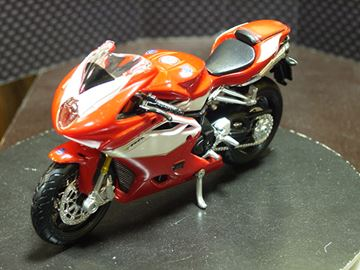 Picture of Mv Agusta F4 RR 1:18