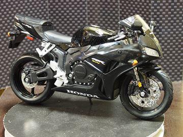 Afbeelding van Honda CBR1000RR Fireblade 1:12 31101