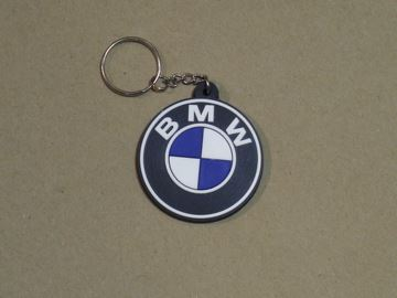 Picture of BMW sleutelhanger keyring