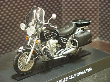Picture of Moto Guzzi California 1994 1:24