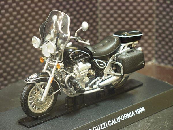 Picture of Moto Guzzi California 1994 1:24