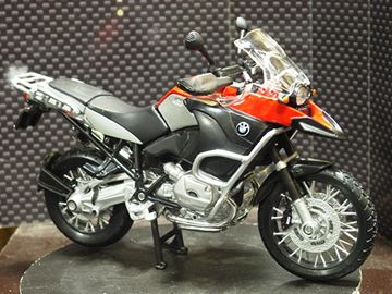 Picture of BMW R1200GS 1:12 31107