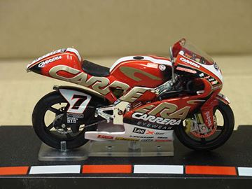 Picture of Randy de Puniet Aprilia RSV250 2004 1:24