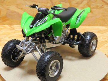 Picture of Kawasaki KFX 450R quad 1:12