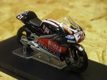 Picture of Vincent Aprilia RSW125 2002 1:24