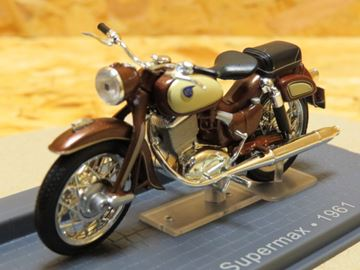Picture of NSU Supermax 1:24